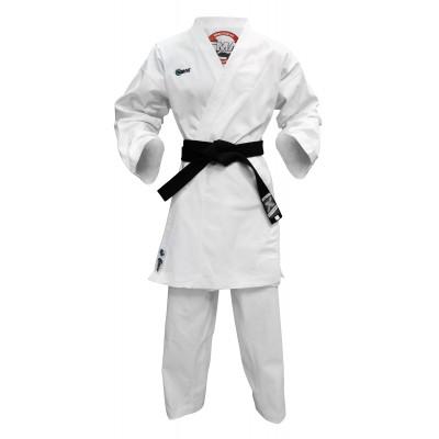 Униформа для каратэ (кимоно) для карате SMAI FLEX FX KUMITE GI, WKF без пояса