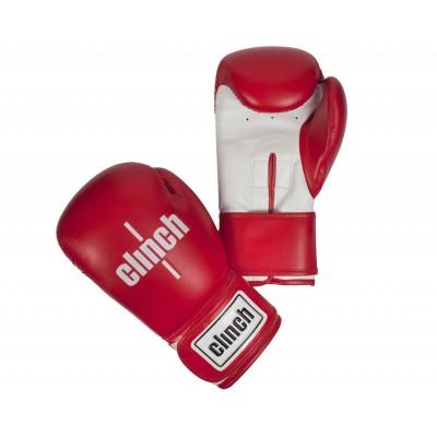 Перчатки для бокса CLINCH FIGHT