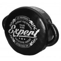 Тренировочный щит для отработки ударов, круглый FIGHT EXPERT