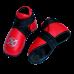 Защита стопы (футы) для кикбоксинга, тхэквондо ИТФ  ГТФ FIGHT EXPERT