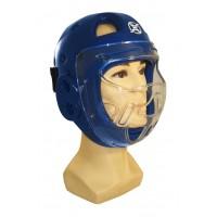 Шлем с маской FIGHT EXPERT