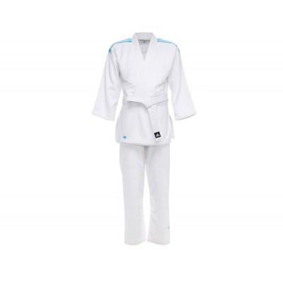 Униформа для дзюдо ADIDAS Club c поясом