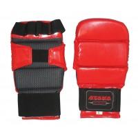 Перчатки для джиу-джитсу АТАКА