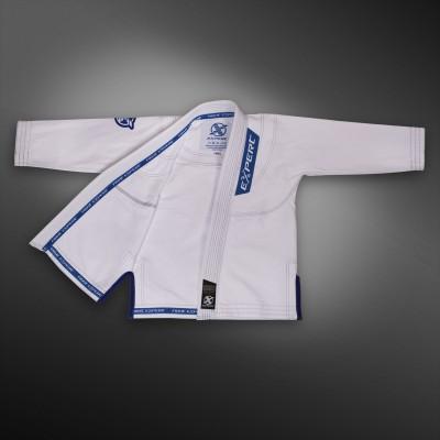 Кимоно для BJJ Fight EXPERT Ultra Light KIDS white
