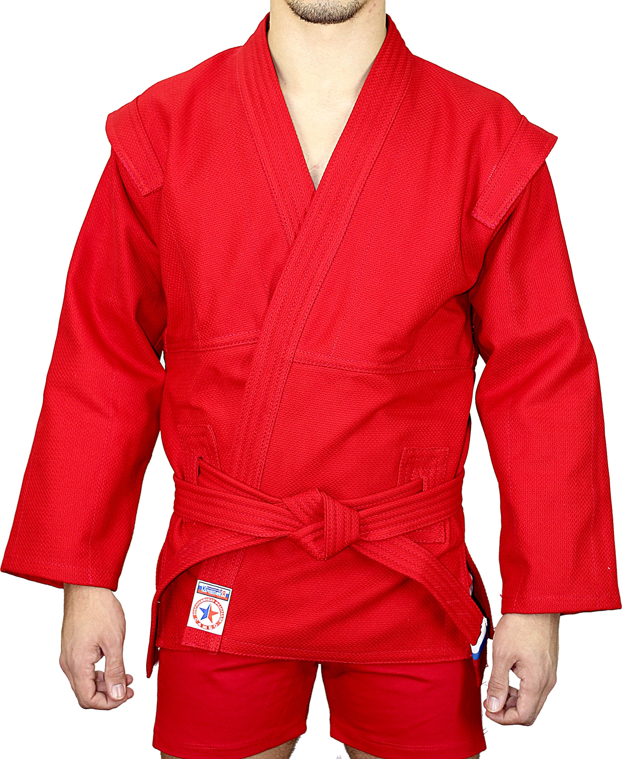 Куртка для самбо АТАКА