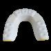 Защита рта (капа) детская FLAMMA - Lucky с футляром