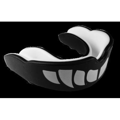 Защита рта (капа) FLAMMA - BLIZZARD с футляром