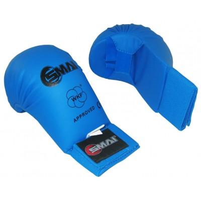 Защита кисти (накладки) для каратэ WKF SMAI без защиты пальца