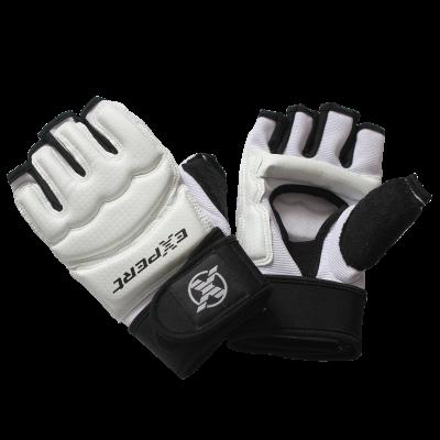 Защита кисти (перчатки ) для тхэквондо и кекусинкай FIGHT EXPERT