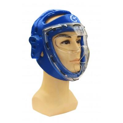 Шлем тхэквондо WTF WACOKU