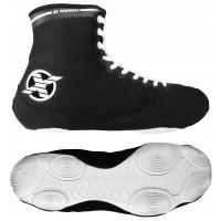 Обувь для бокса (боксерки) FIGHT EXPERT