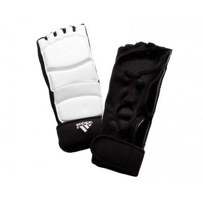 Защита стопы (футы) для тхэквондо WTF ADIDAS