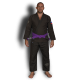 Кимоно для BJJ Fight EXPERT COMPET1T1ON black