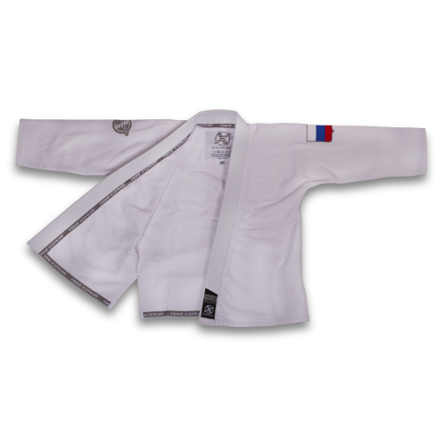 Кимоно для BJJ Fight EXPERT COMPET1T1ON KIDS white