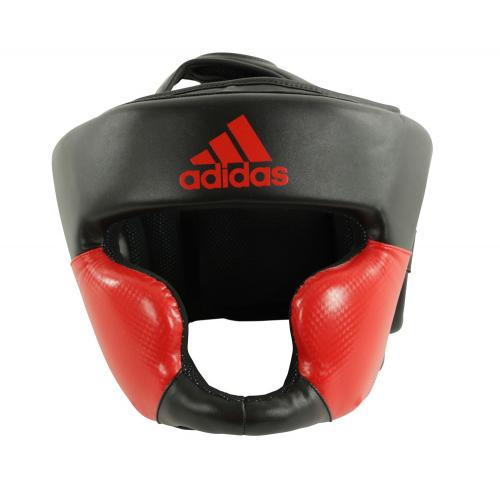 Шлем боксерский ADIDAS Response Training Head Guard