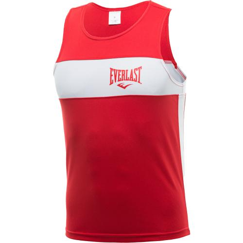 Майка боксерская ELITE EVERLAST RED