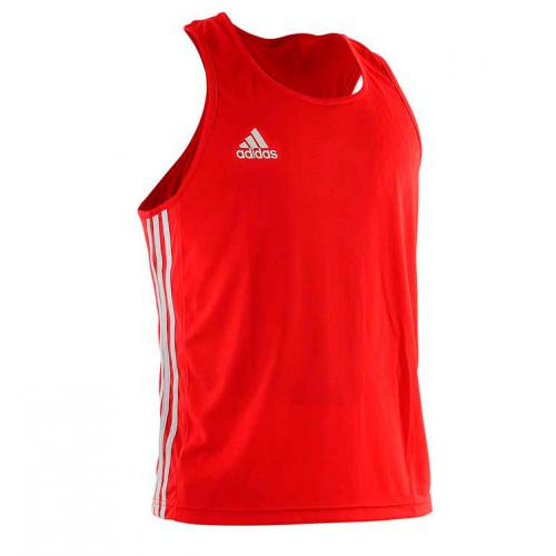 Майка боксерская ADIDAS BOXING TOP PUNCH LINE