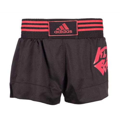 Шорты для кикбоксинга ADIDAS MICRO DIAMOND KICK Boxing Shorts