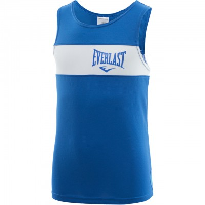 Майка боксерская ELITE EVERLAST BLUE