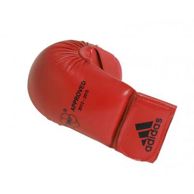Защита кисти (накладки) для карате ADIDAS WKF Bigger