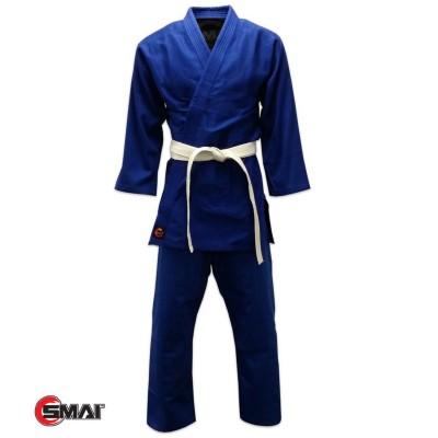 Униформа для дзю-до SMAI синий