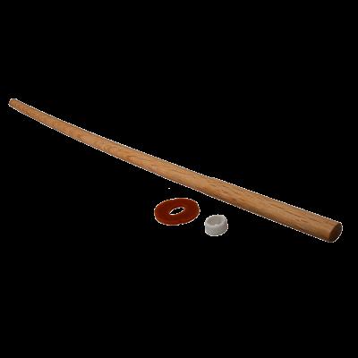 Макет меча (бокен)