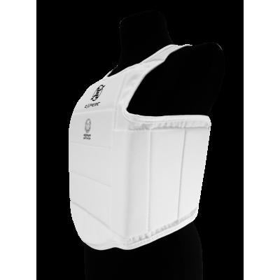 Защита туловища (жилет) для каратэ EXPERT