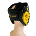 Шлем для бокса FIGHT EXPERT MILITARY GREY с защитой щек