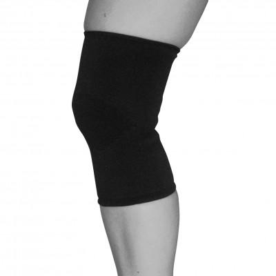 Защита колена , фиксатор коленного сустава (эластичный) EXPERT