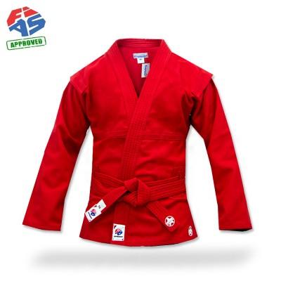 Куртка для Самбо FIAS