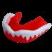 Защита рта (капа) FLAMMA-Inferno с футляром
