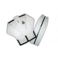 Униформа для тхэквондо ITF (добок) инструкторская , SASUNG