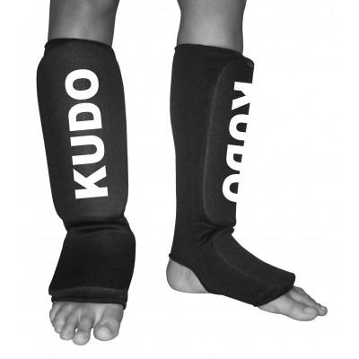 Защита голень-стопа FIGHT EXPERT KUDO
