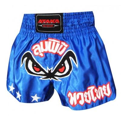 Шорты для тайского бокса АТАКА