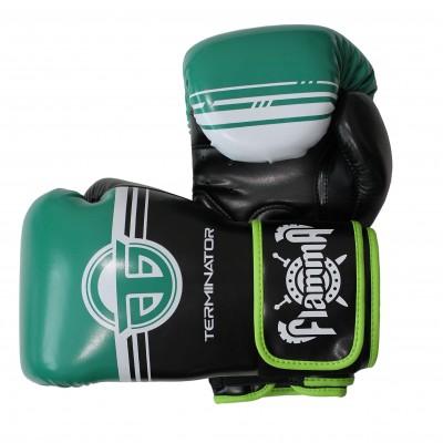 Перчатки для бокса 14 унц FLAMMA TERMINATOR2.0
