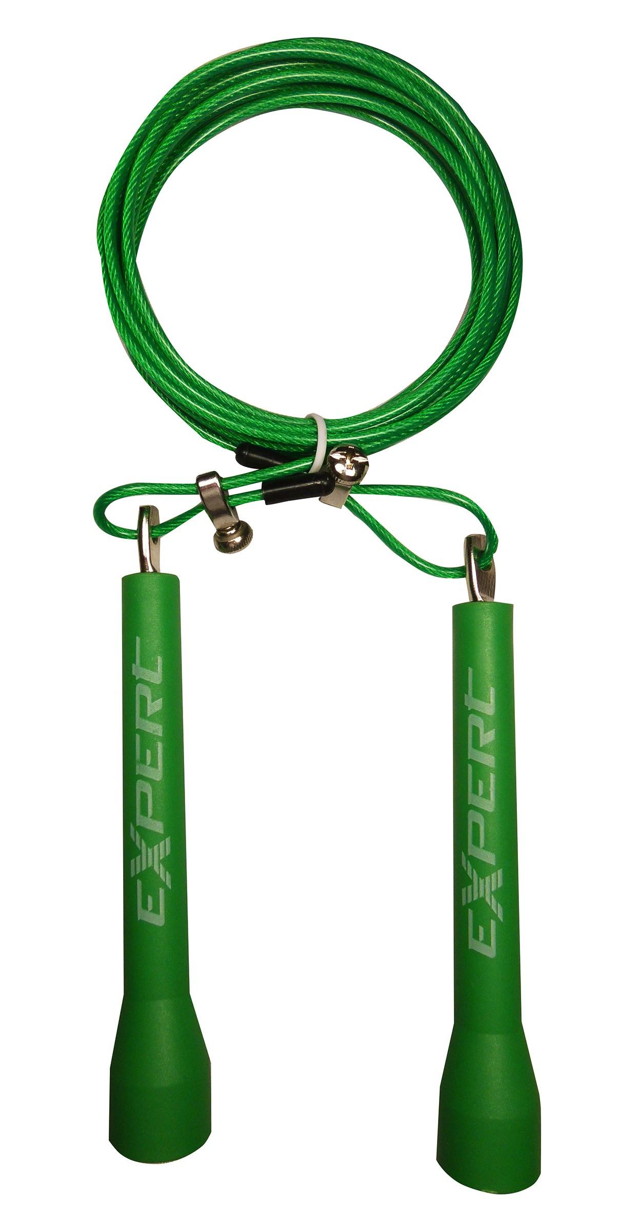 Скакалка скоростная EXPERT X-Rope