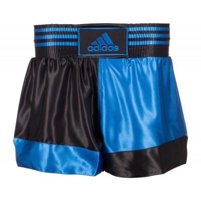 Шорты для кикбоксинга ADIDAS KICK Boxing Shorts SATIN
