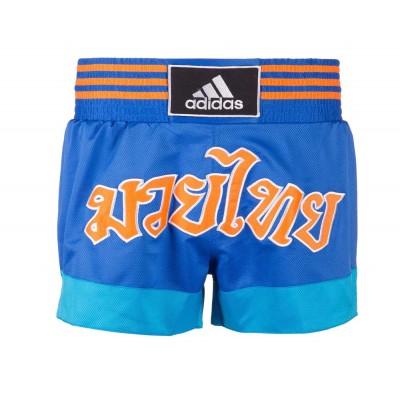 Шорты для тайского бокса ADIDAS MICRO DIAMOND THAI Boxing Shorts