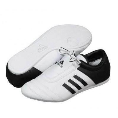 Обувь (степки) для тхэквондо adi-kick ADIDAS