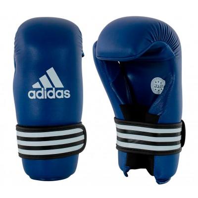 Защита кисти (перчатки ) тхэквондо (ИТФ, ГТФ) WAKO KICKBOXING SEMI CONTACT GLOVES