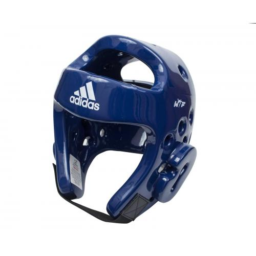 Шлем тхэквондо ADIDAS Head Guard Dip Foam WTF